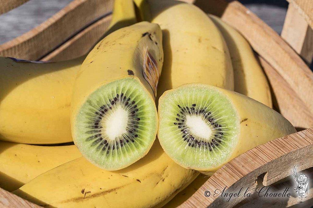 Les banakiwi